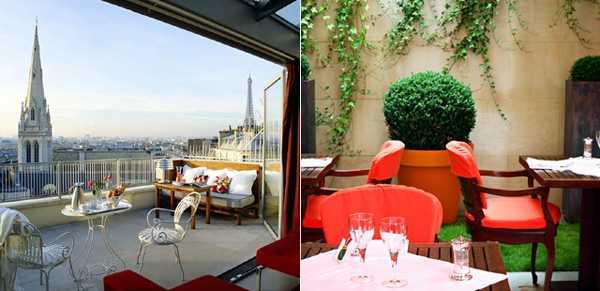 Hotel de Sers (Париж)