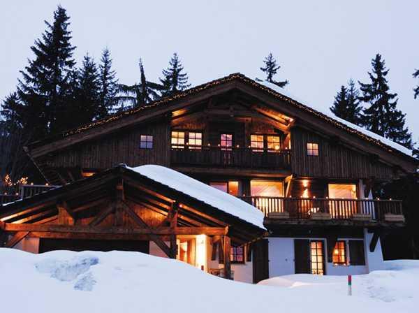 Там, где хочется провести зиму..