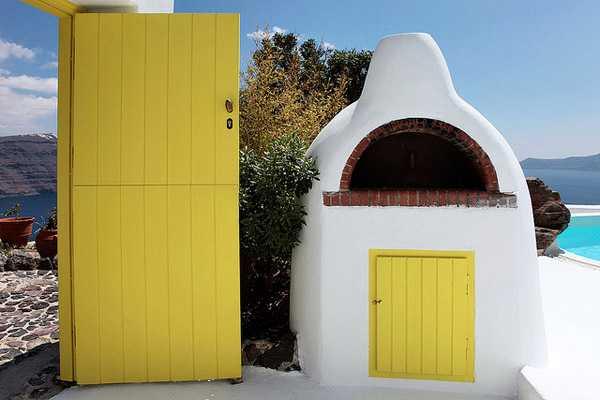 Квартира в остров Санторини недорого вторичное жилье