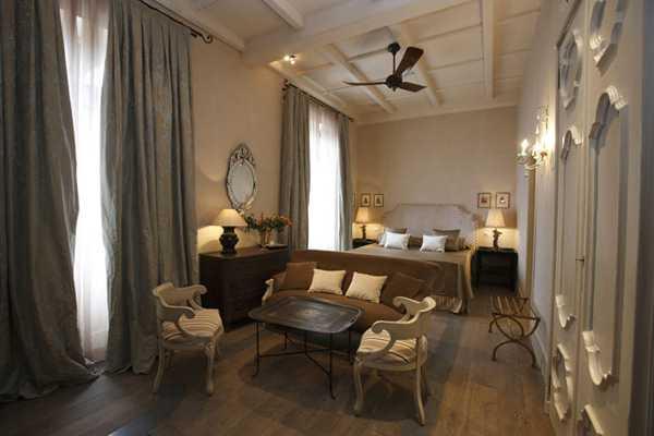 Отель на острове Сицилия