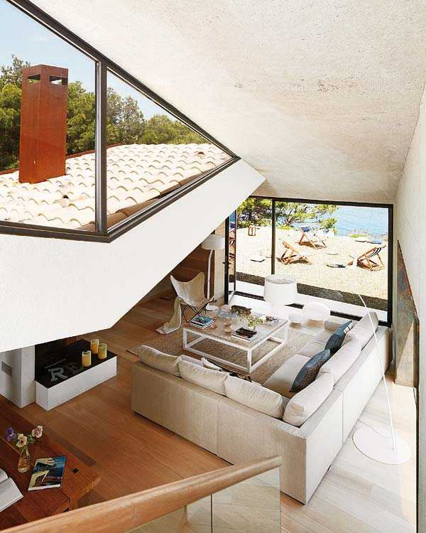 Дом моей мечты деревянный фото