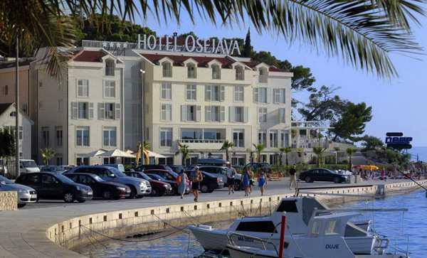 Osejava Hotel (Croatia)