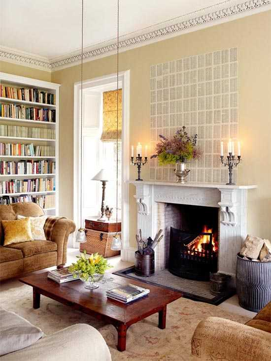 Living Room Wall Panels  Living Room MDF Wall Panelling