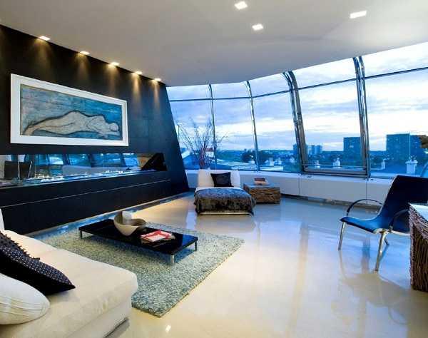 Пентхаус в лондоне купить болгария приморско недвижимость