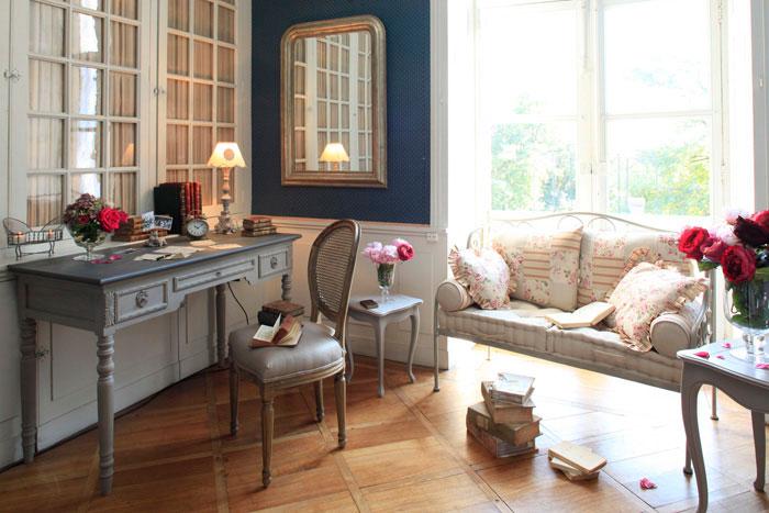 Comptoir de Famille - семейная лавка из Франции