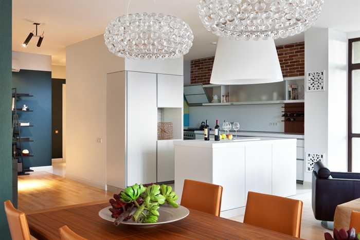 Прекрасная квартира в Харькове
