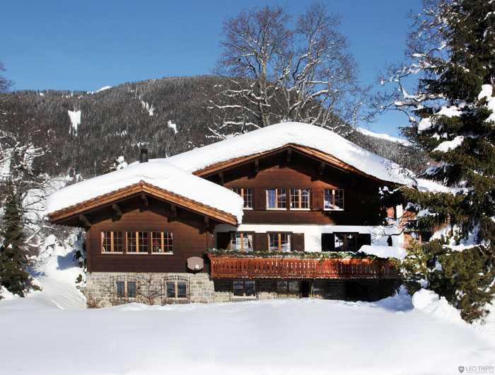 Дом в швейцарских альпах продажа вилл в майами
