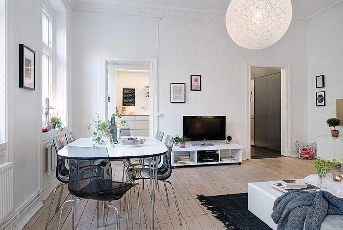 Дизайн квартиры эконом класса фото