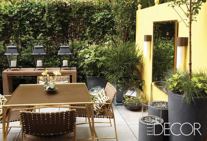 Сочетания цветов в дизайне жилья
