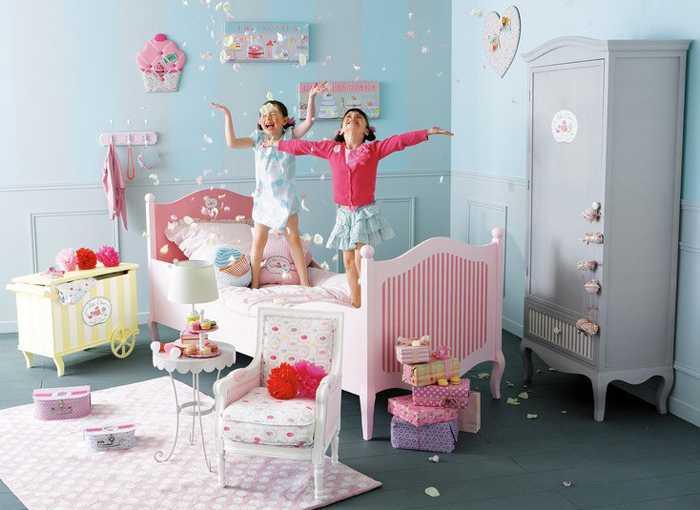 коллекция junior от maisons du monde пуфик блог о дизайне интерьера