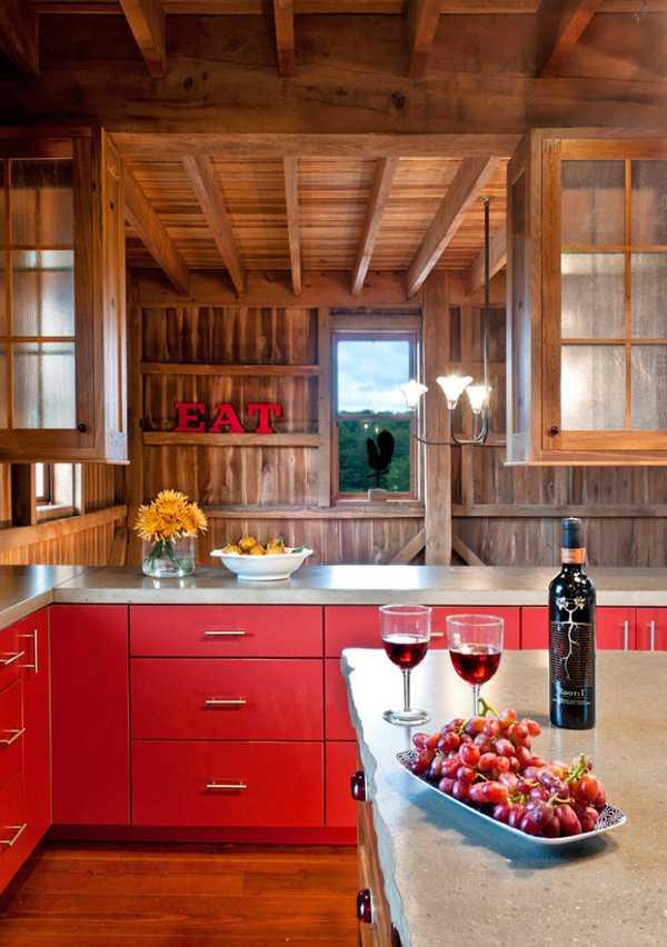 Кухни в немецком стиле дизайн