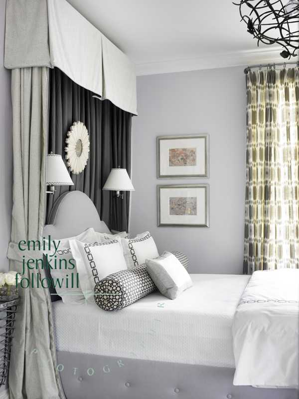 Courtney Giles Interiors