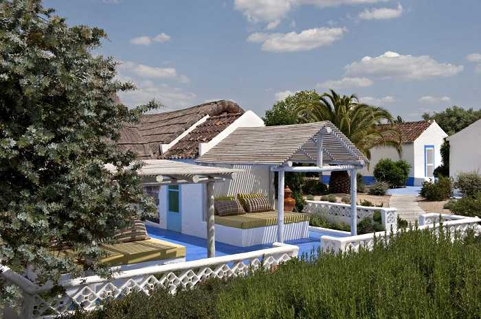 Домик в португалии условия покупки недвижимости в сша