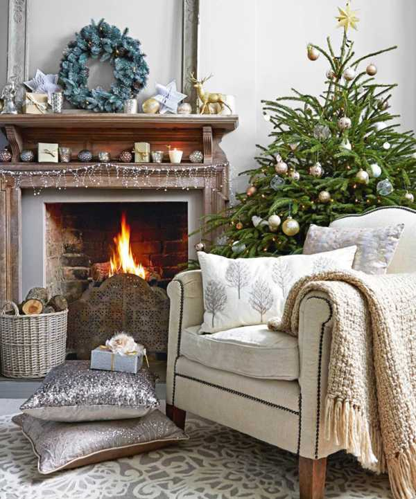 Country Homes & Interiors - December 2013