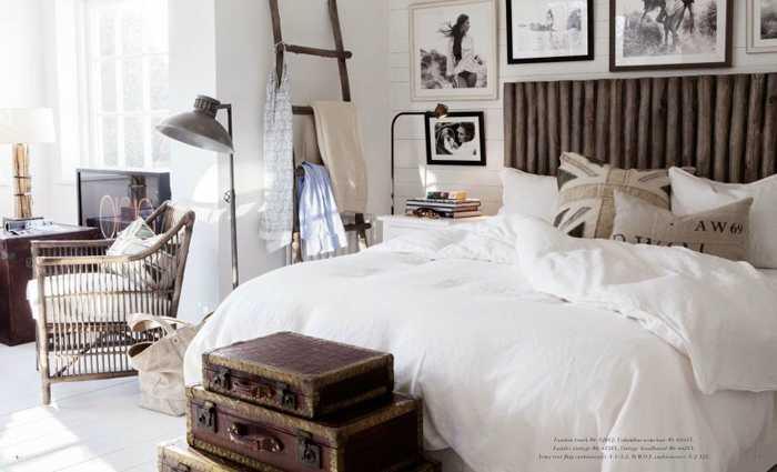Новая коллекция винтажной мебели Artwood