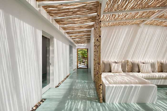«Дом Татауи» в Португалии от дизайнера Веры Ячиа