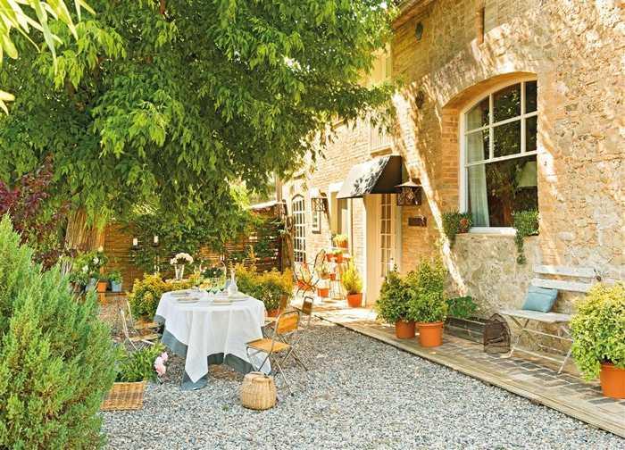 Купить дом а испании в деревне