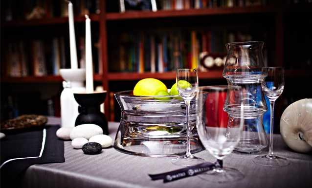 Mateo - авторская посуда для истинных гурманов