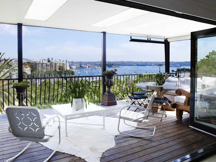Darling Point Pad c