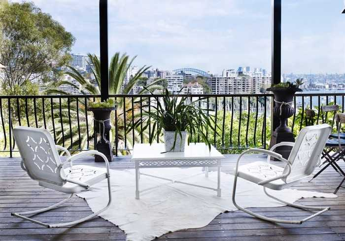 Darling Point Pad n