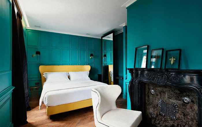 Отель The Corner - в лучших традициях итальянского лоска