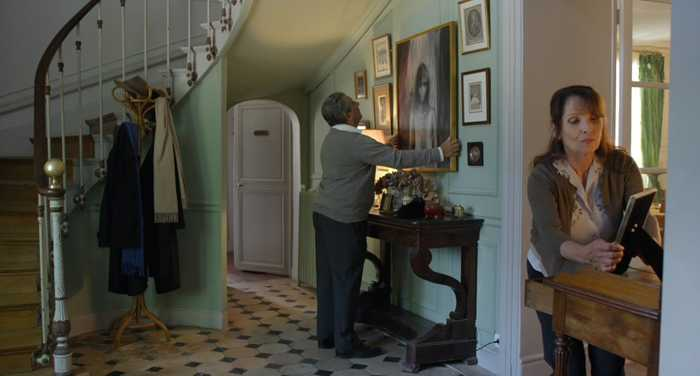 Interiors In The Movie Serial Bad Weddings France 2014 Photos Ideas Design