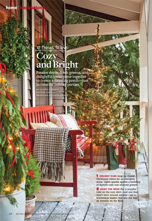 1000 Images About Christmas Porch And Outdoor On