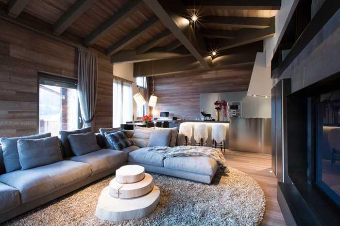 жилье в швейцарии