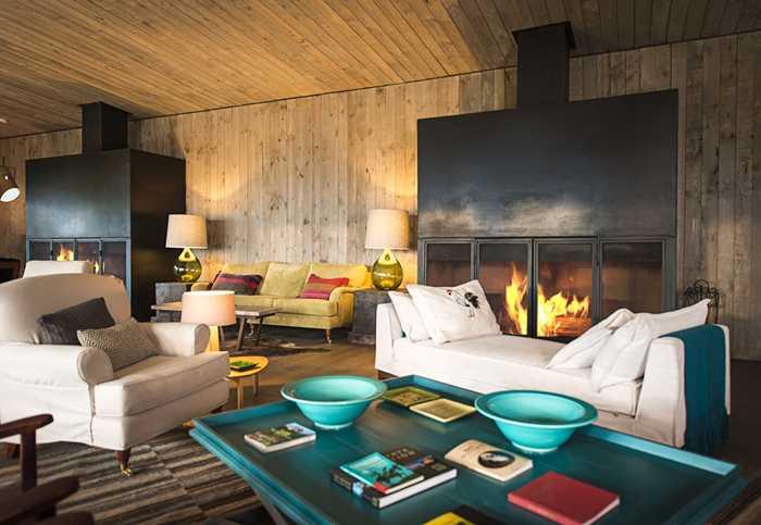 Удивительный мир Патагонии в отеле Awasi (Чили)