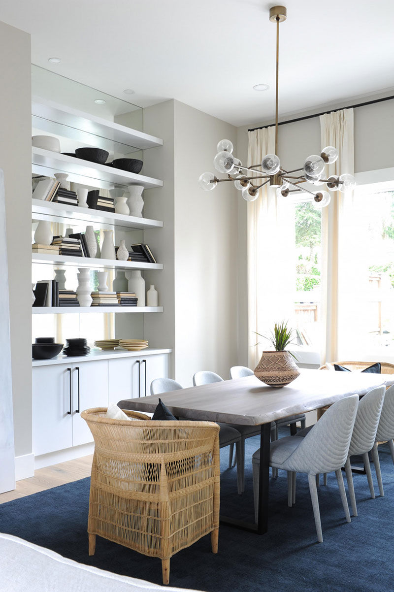 All The Beauty Of Canadian Design In The Works By Fox Design Studio Photos Ideas Design