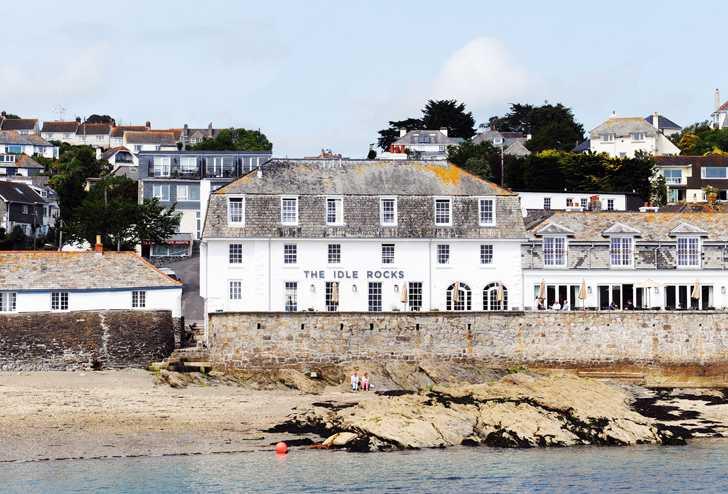 Idle Rocks - простые удовольствия на английском побережье