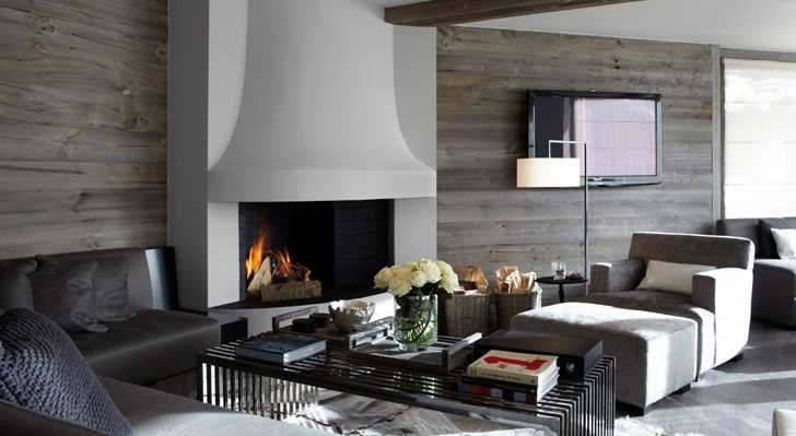Verbier/Switzerland/Fiona Barratt Interiors