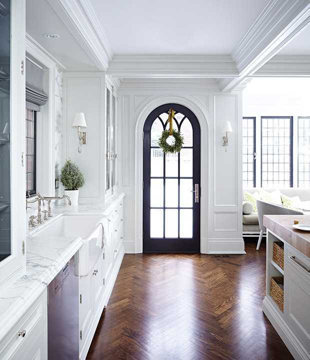 Holiday-Style-TheodoropoulosRes_Kitchen_Hall_Entrance_HH_NO14