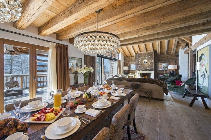 chalet-dent-blanche-verbier-dining-through-living