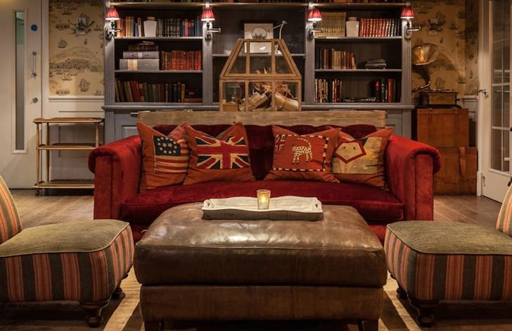 Велюровый диван с доставкой