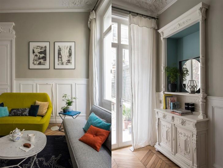 veronique cotrel. Black Bedroom Furniture Sets. Home Design Ideas