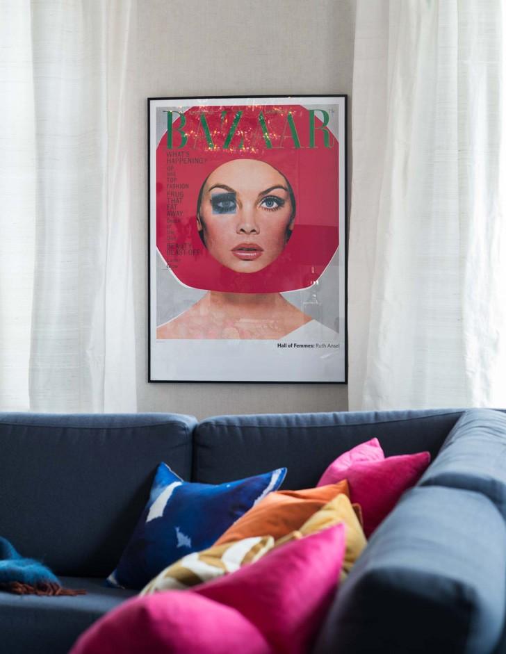 Интерьер - Magazine cover