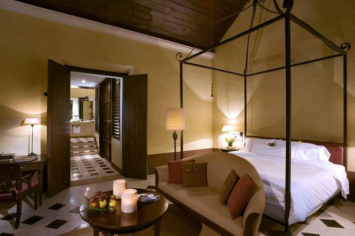 Nobu Hotel Manila  City of Dreams