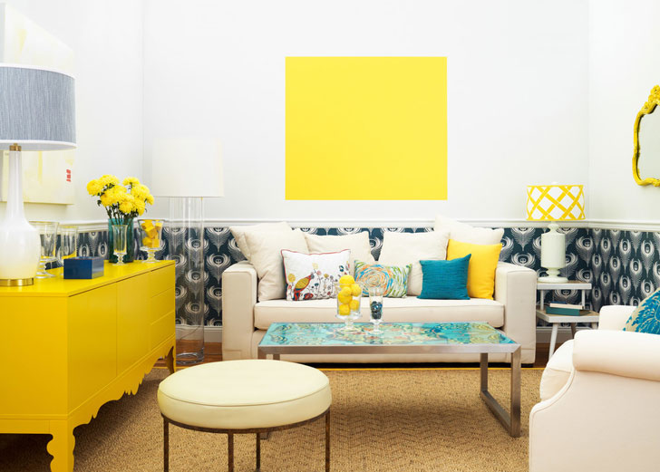 Alchemy eclectic - Bright design homes ...
