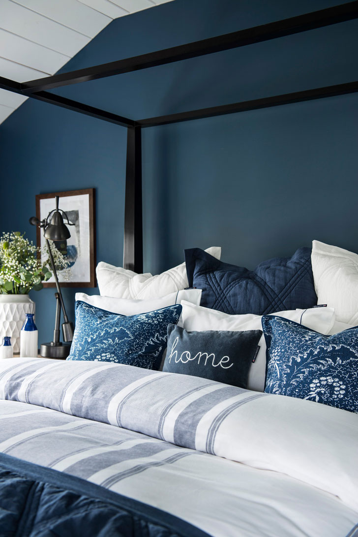 New England Style Bedroom Furniture Sping In New England New Collection By Lexington Sping In New
