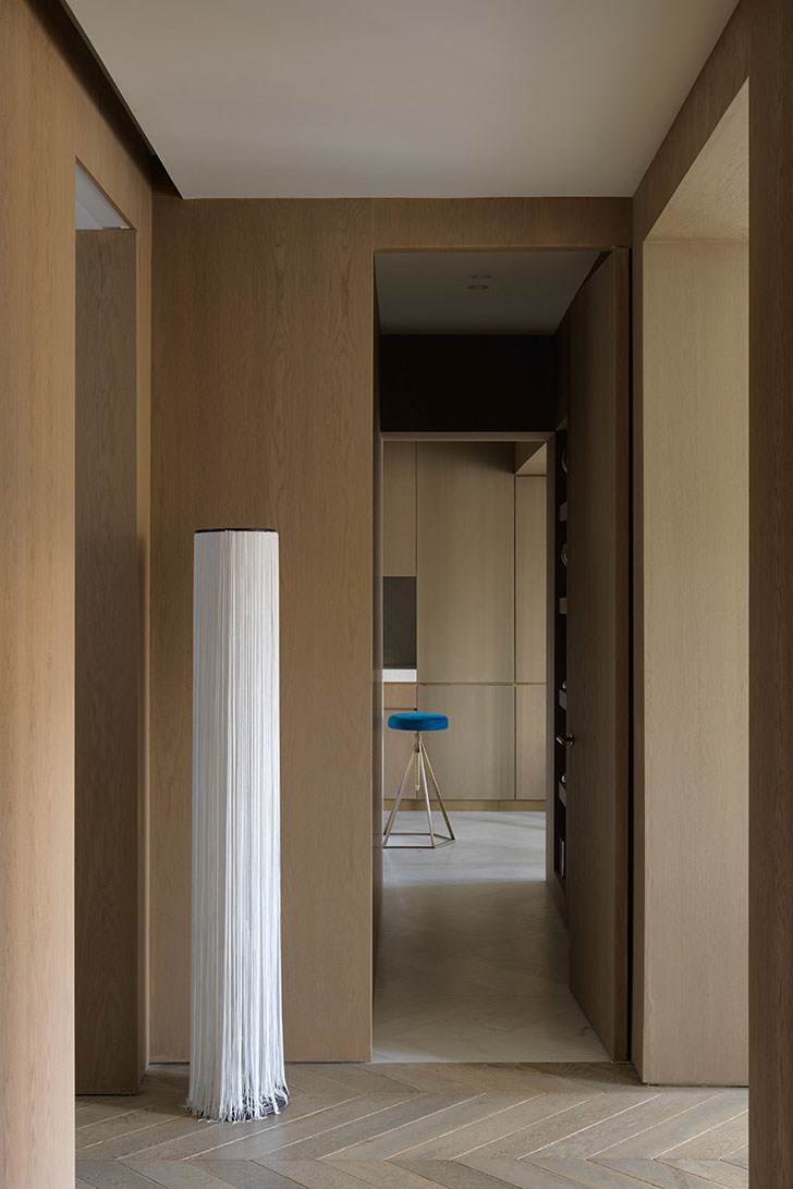 Bright Minimalist Apartment In Paris PUFIK Beautiful