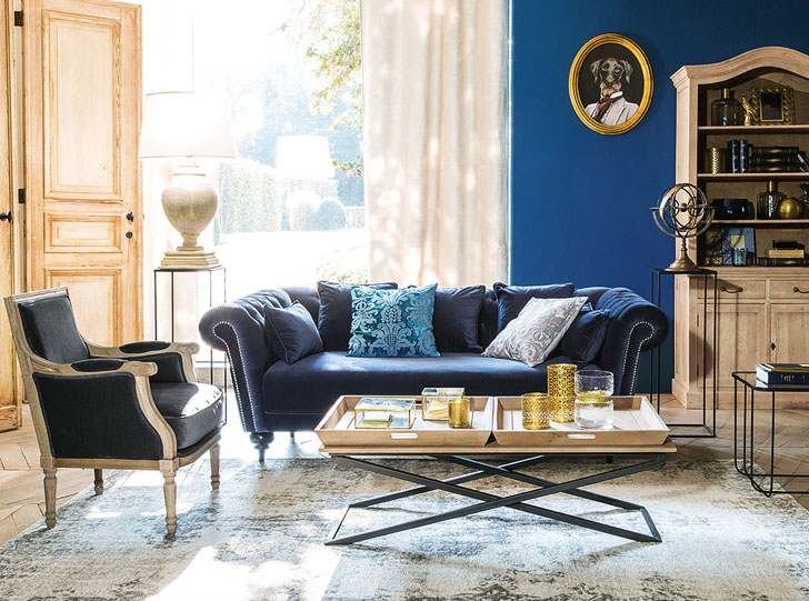 Maisons du monde pufik beautiful interiors online magazine