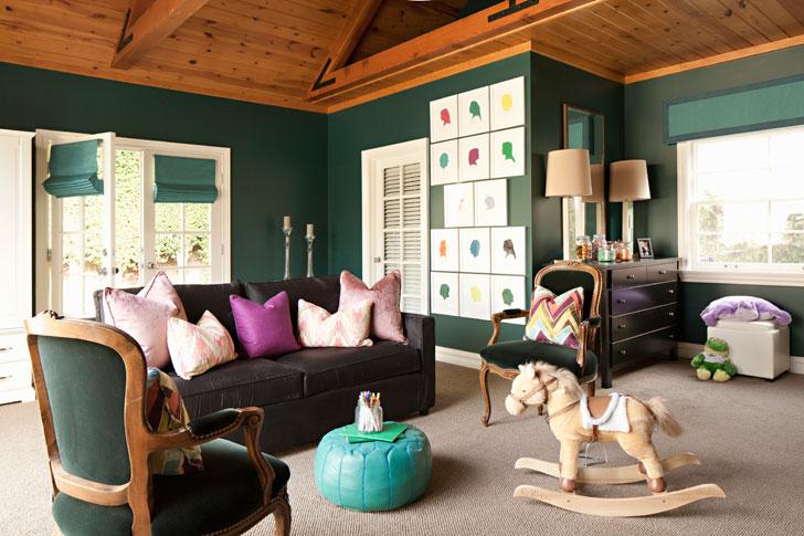 Excelent Design By Jenn Feldman Part 2 PUFIK Beautiful Interiors