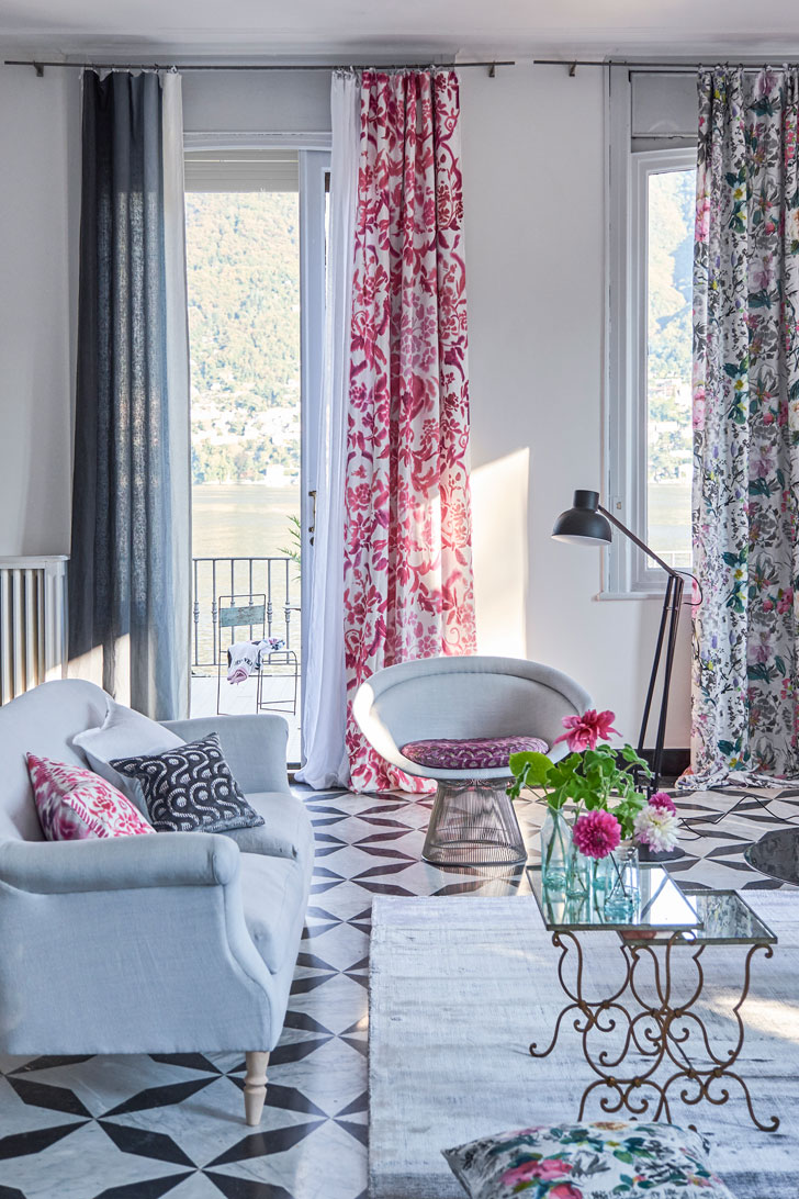 Stunning Wallpapers And Textiles By Designers Guild SpringSummer   Design  Guild Homes