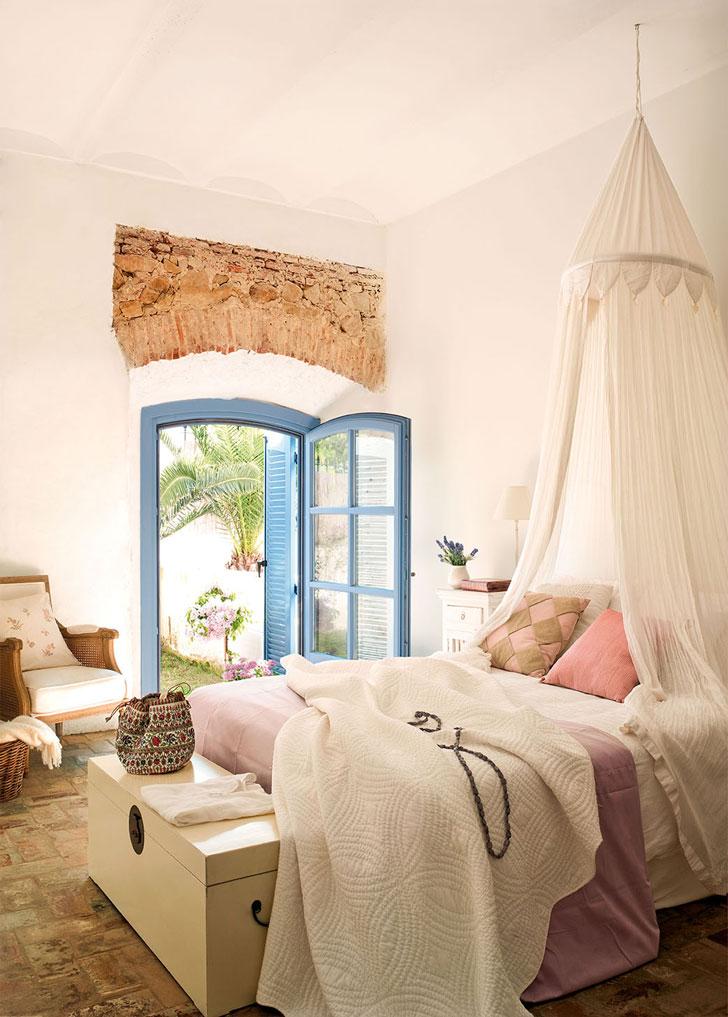 Дом в испанской глубинке, который очаровывает с первой фотографии   milyi dom v ispanskoi glubinke pufikhomes 10