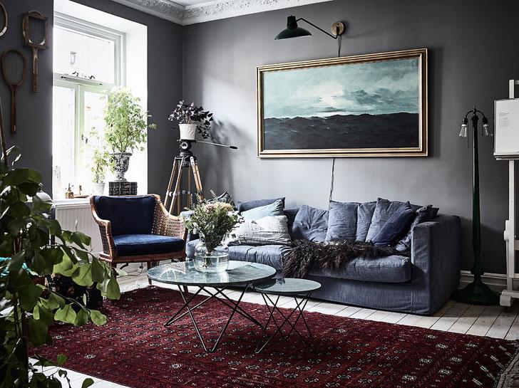 Artistic Home In Sweden 76 Sqm Photos Ideas Design