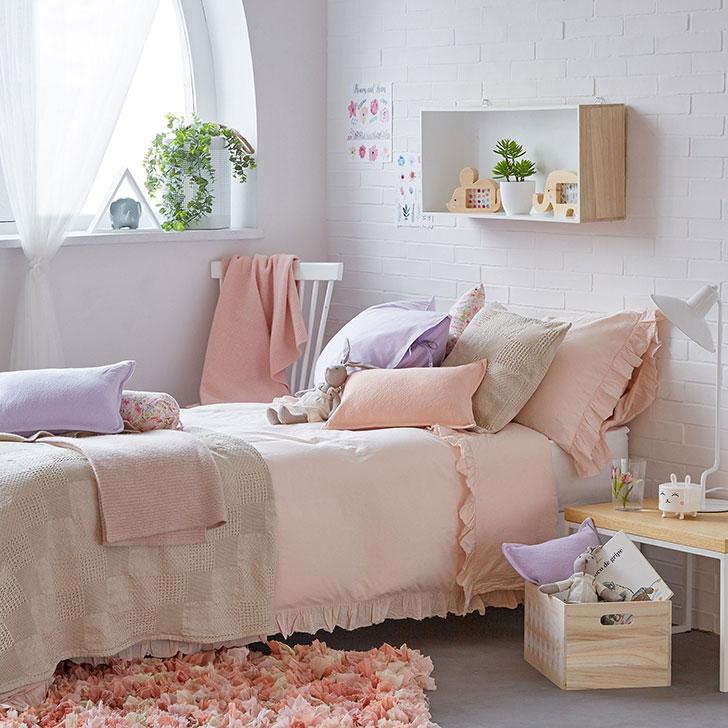 Miraculous New Pastel Kids Rooms By Zara Home Photos Ideas Design Download Free Architecture Designs Rallybritishbridgeorg