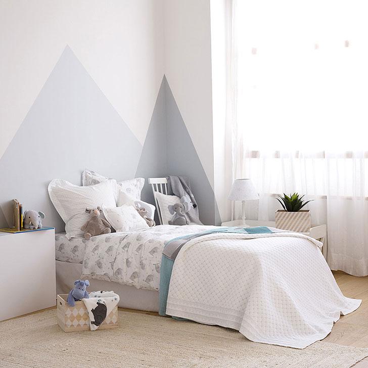 Fabulous New Pastel Kids Rooms By Zara Home Photos Ideas Design Download Free Architecture Designs Rallybritishbridgeorg