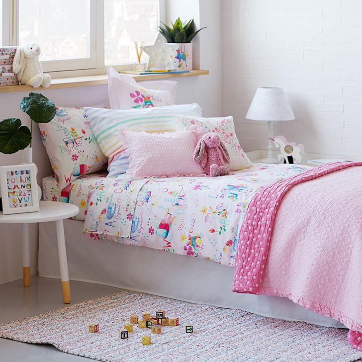 Remarkable New Pastel Kids Rooms By Zara Home Photos Ideas Design Download Free Architecture Designs Rallybritishbridgeorg