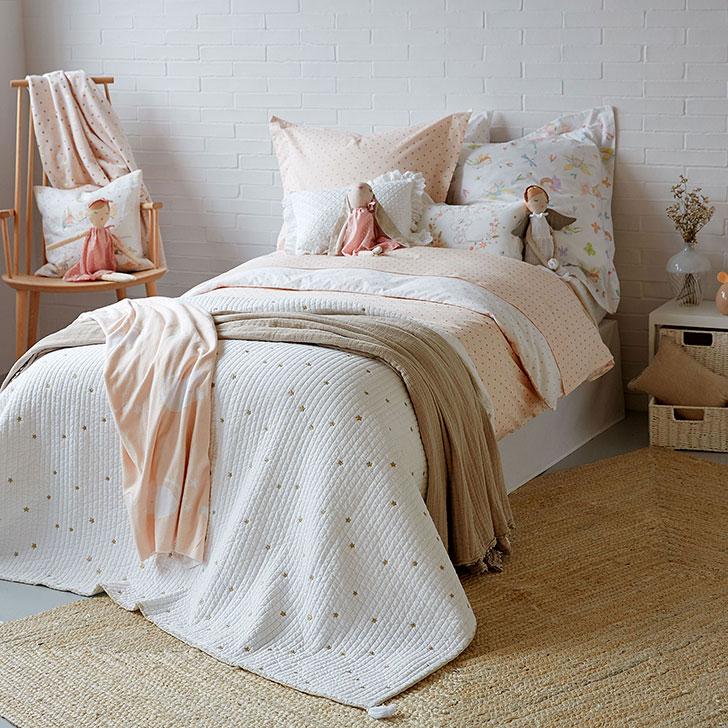 Cool New Pastel Kids Rooms By Zara Home Photos Ideas Design Download Free Architecture Designs Rallybritishbridgeorg